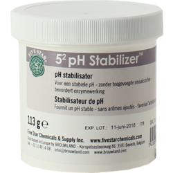Additifs de brassage - Five Star 5,2 pH Stabilizer 113g