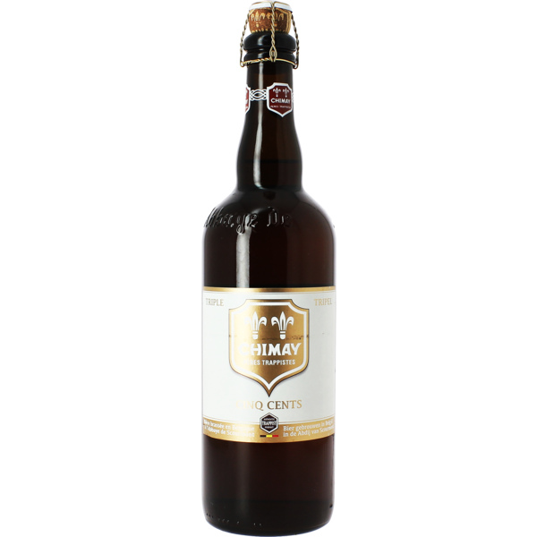 Chimay Cinq Cents 75cl