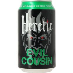 Bouteilles - Heretic Evil Cousin - 35,5 cL