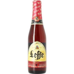 Leffe Ruby - 33cL