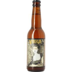 Bottled beer - La Débauche Volga