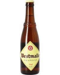 Flessen - Westmalle Tripel