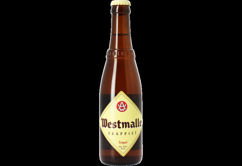 Bottiglie - Westmalle Tripel