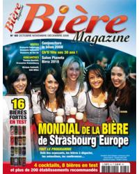 Bière Magazine - Bière Magazine 65 - Oct, Nov, Déc 09