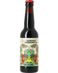 Bottled beer - Tempest Mexicake