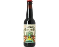 Flaschen Bier - Tempest Mexicake