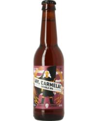 Bottiglie - La Pirata Ay, Carmela