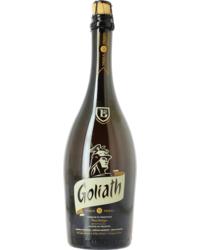 Bottled beer - Goliath Triple - 75cL