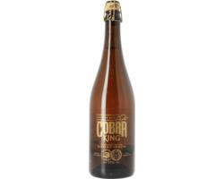 Botellas - King Cobra