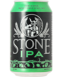 Botellas - Stone IPA