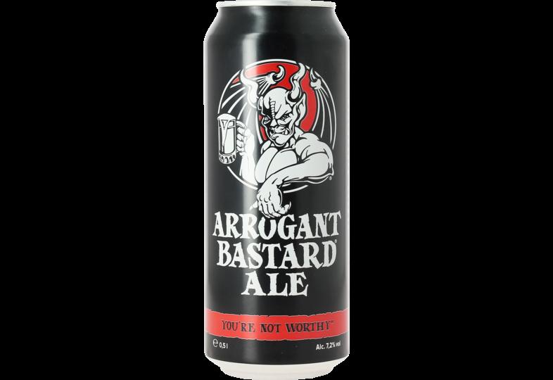 Bouteilles - Stone Arrogant Bastard Ale - 50 cL