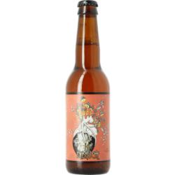 Bottled beer - La Débauche Summer Ale