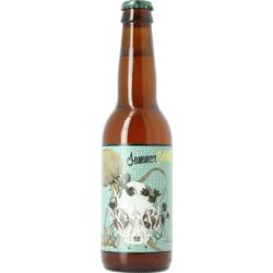 Bottled beer - La Débauche Summer Oddity