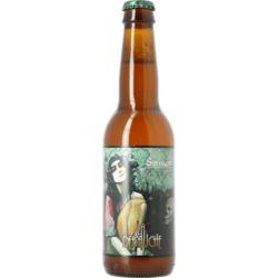 Bottled beer - La Débauche Saison