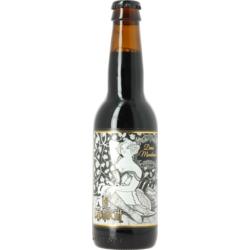 Bottled beer - La Débauche Demi Mondaine