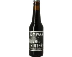 Bottiglie - Kompaan 45 Vrijbuiter