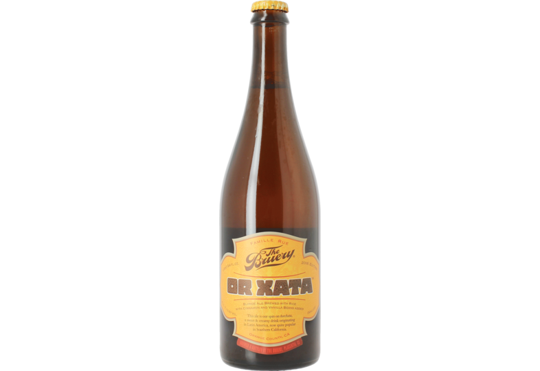 Bouteilles - The Bruery Or Xata