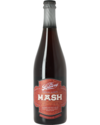 Bouteilles - The Bruery Mash