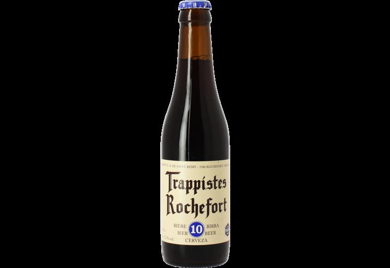 Flaskor - Rochefort 10