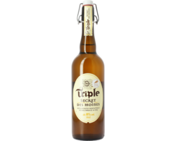 Bottiglie - Triple Secret des Moines - 75 cl