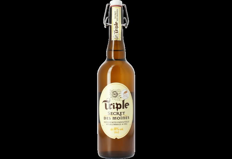 Bottiglie - Triple Secret des Moines - 75 cl