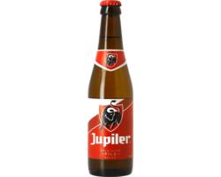 Bottled beer - Jupiler - 33 cL