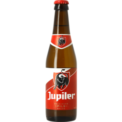 Botellas - Jupiler - 33 cL