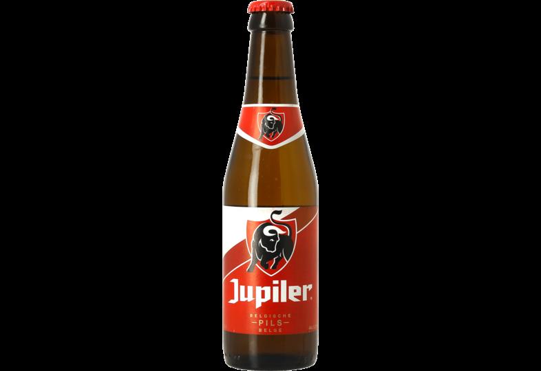 Bottiglie - Jupiler - 33 cL