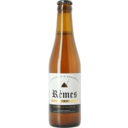 Bouteilles - Bière Speciale Rèmes