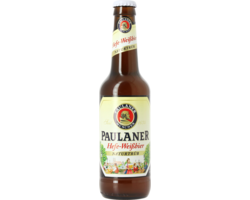 - Paulaner Hefe-Weissbier - 33 cL