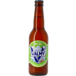 Bouteilles - Valmy IPA