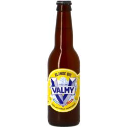 Bouteilles - Valmy Blonde Bio