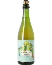 Bottled beer - Au Baron / Jester King Noblesse Oblige