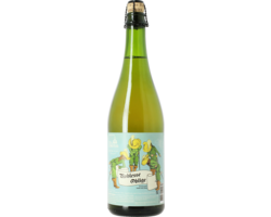 Bottiglie - Au Baron / Jester King Noblesse Oblige