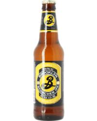 Flaschen Bier - Brooklyn Scorcher IPA