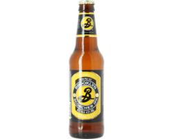 Botellas - Brooklyn Scorcher IPA