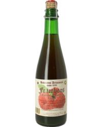 Bottled beer - Hanssens Framboos Lambic