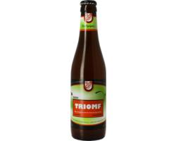 Flessen - Triomfbier - 33cL