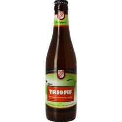 Bouteilles - Triomfbier Bio