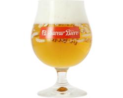 Ölglas - Saveur Bière balloon glass