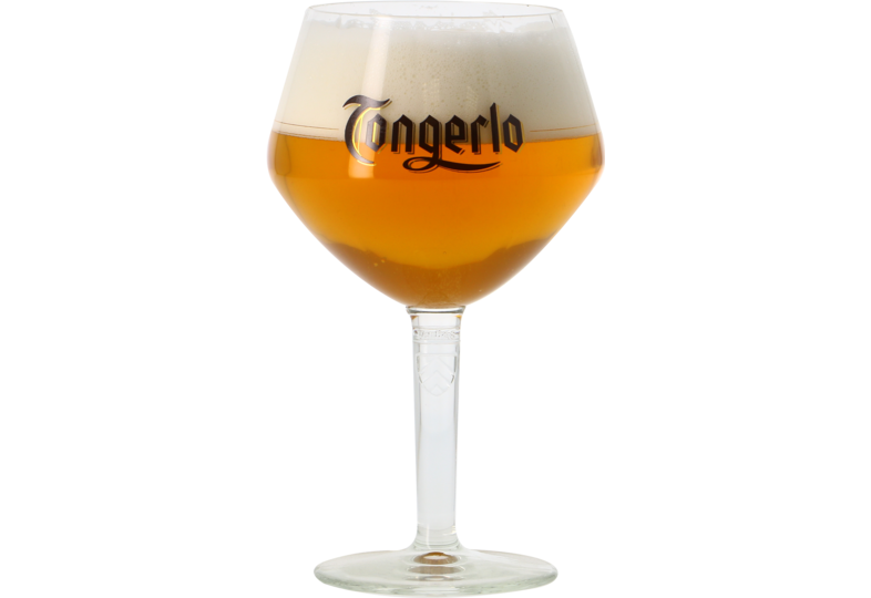 Bierglazen - Glas Tongerlo Calice - 33 cl