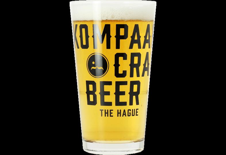 Bicchiere - bicchiere Kompaan