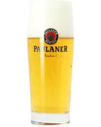 Biergläser - Verre Paulaner Gloria - 50cL