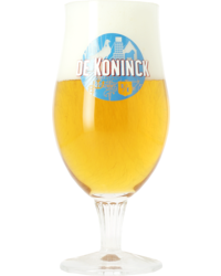 Beer glasses - De Koninck 33cl glass