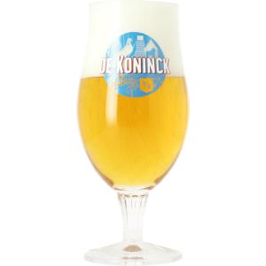 De Koninck 33cl glass