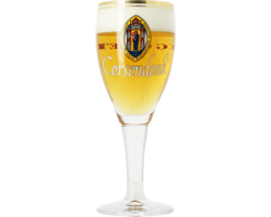 Beer glasses - Corsendonk glass - 25 cl