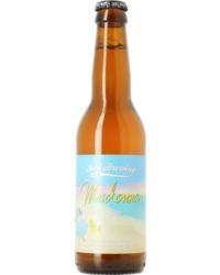 Flaschen Bier - Sori Madonna of Sori