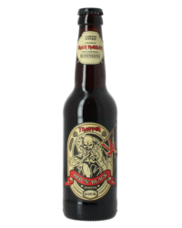 Flessen - Robinsons Trooper Red'N' Black Porter