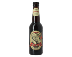 Bouteilles - Robinsons Trooper Red'N' Black Porter