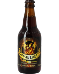 Botellas - Grimbergen Optimo Bruno